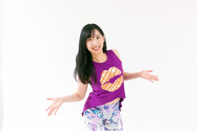 Picture of SALSATION® class with miku yagura, Friday, 20:30