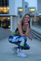 Picture of SALSATION® class with Greta Chrapacyte, Monday, 19:00