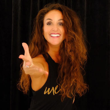 Picture of SALSATION® class with Lise Charlotte Knap, Tuesday, 05:15