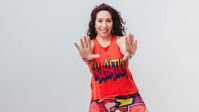 Picture of SALSATION® class with Elena Pérez, Wednesday, 19:30