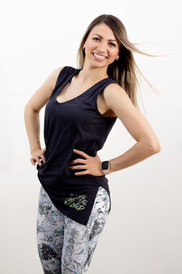 Picture of SALSATION® class with Rebeca Esquivel, Monday, 19:00
