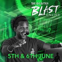 Picture of SALSATION® Blast, Online, 5th & 6th June 2021