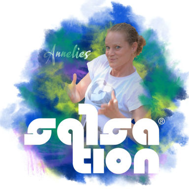 Picture of SALSATION® class with Annelies Willems, Wednesday, 19:00