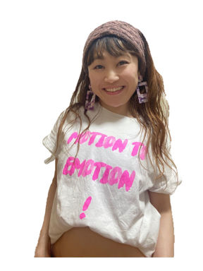 Picture of SALSATION® class with Yoko Nakahashi, Wednesday, 20:00