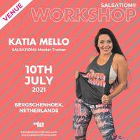 Picture of SALSATION, Workshop with Katia, Venue, Netherlands, 10 Jul 2021