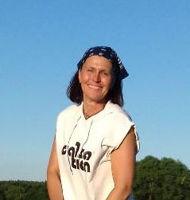 Picture of SALSATION® class with Cornelia Goblitschke, Saturday, 13:00