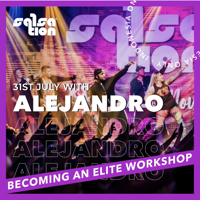 Picture of Becoming an Elite Workshop with Alejandro, Online, Indonesia only, 31 Jul 2021