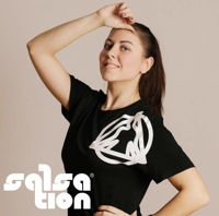 Picture of SALSATION® class with Daria Komyshna, Friday, 17:30