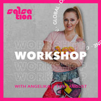 Picture of SALSATION, Workshop with Angelika Kiercul, 14 Aug 2021
