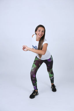 Picture of SALSATION® class with MARIA CERDÁN, Thursday, 20:00