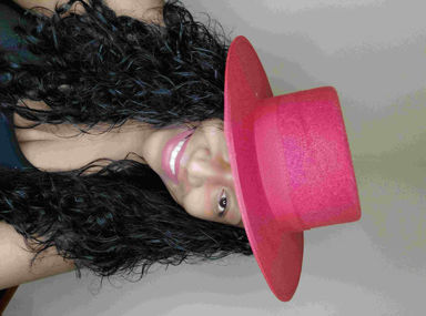 Picture of SALSATION® class with Vanessa Espinoza Saravia, Wednesday, 20:40