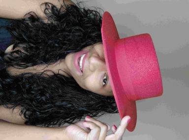 Picture of SALSATION® class with Vanessa Espinoza Saravia, Monday, 19:30