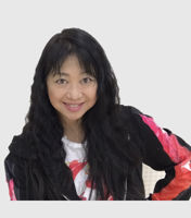 Picture of SALSATION® class with Fusako Dayla Johnson, Saturday, 01:00