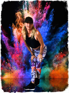Picture of SALSATION® class with Sophie VLEMINCX, Saturday, 10:30
