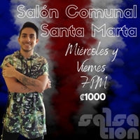 Picture of SALSATION® class with Diego Vargas, Wednesday, 19:00